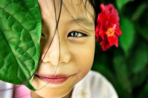 таиланд девочка