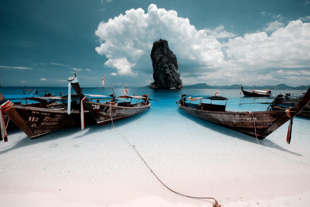 таиланд о.пода