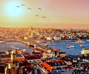 Античное ожерелье Турции!  8 дней \ 7 ночей