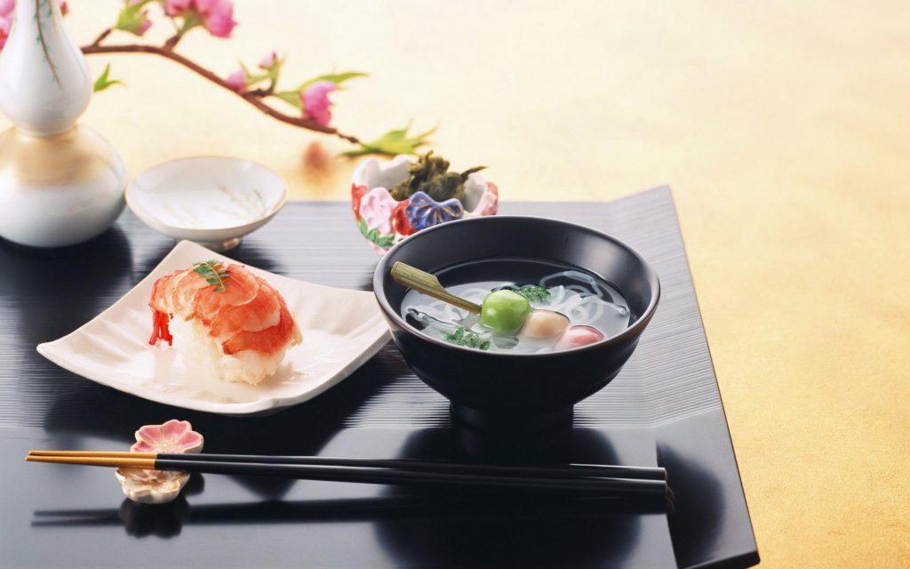 япония кухня 2