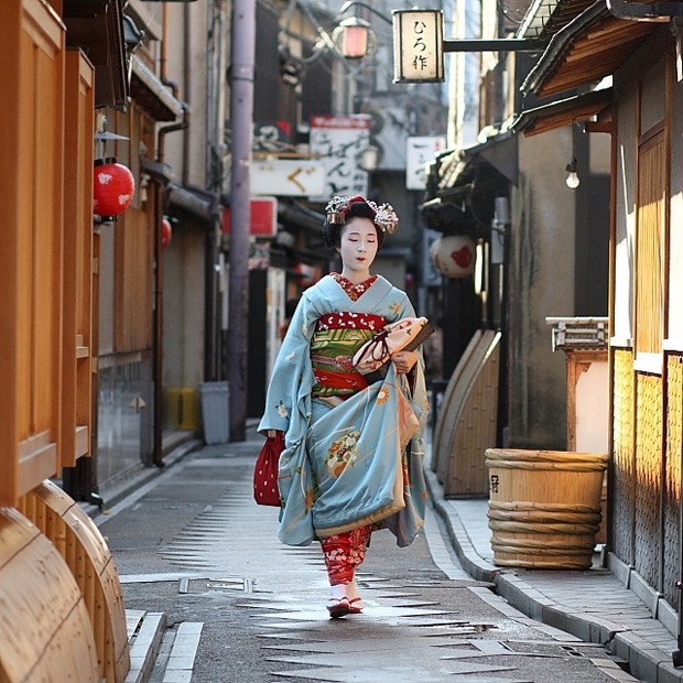 япония 3