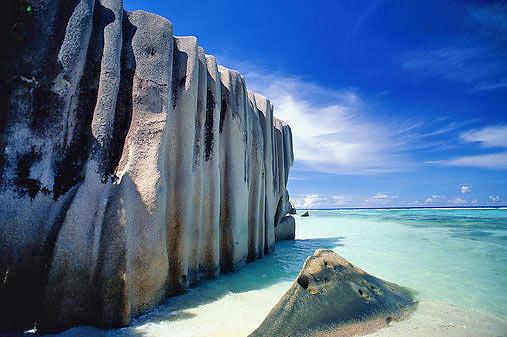 остров ла диг сейшелы